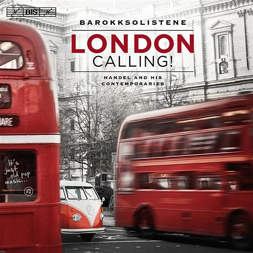 London Calling by Various Artists
