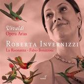 Vivaldi: Opera Arias by Roberta Invernizzi