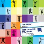Play & Download Hommage- John Kinsella by Irish Chamber Orchestra | Napster