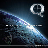 Tales of Future Passed by Cuerock