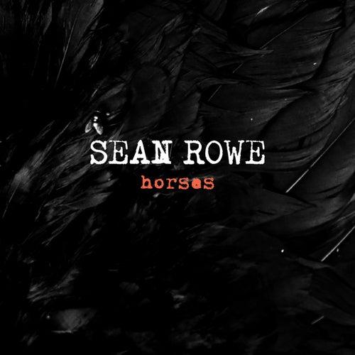 Horses by Sean Rowe