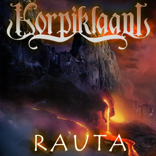 Rauta von Korpiklaani