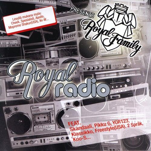Royal Radio by Royal Family