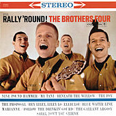 Rally 'Round! by The Brothers Four