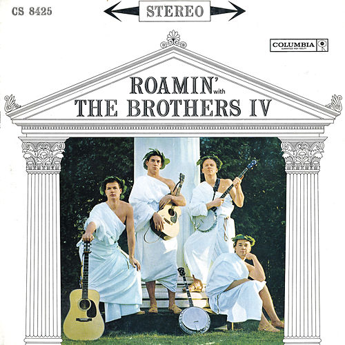 Play & Download Roamin' by The Brothers Four | Napster