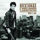 Who I Am by Nick Jonas