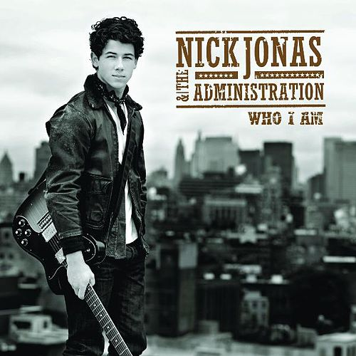 Play & Download Who I Am by Nick Jonas | Napster