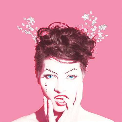 Theatre Is Evil by Amanda Palmer