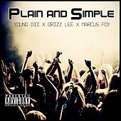 Plain and Simple by Young Dii