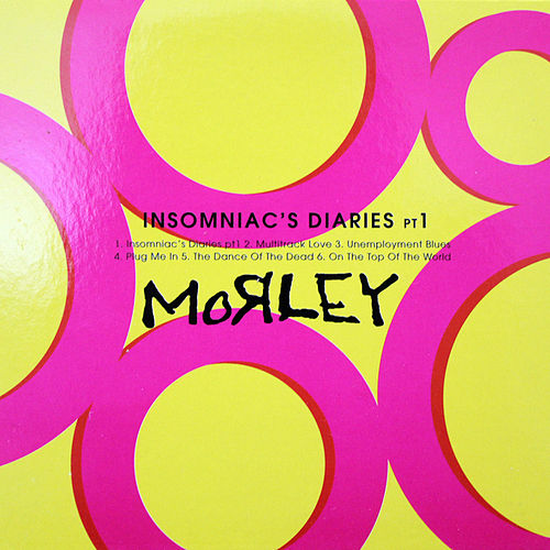 Insomniac's Diaries Pt 1 by Morley