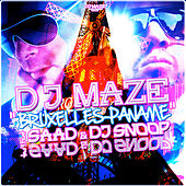 Play & Download Bruxelles-Paname - EP by DJ Maze | Napster