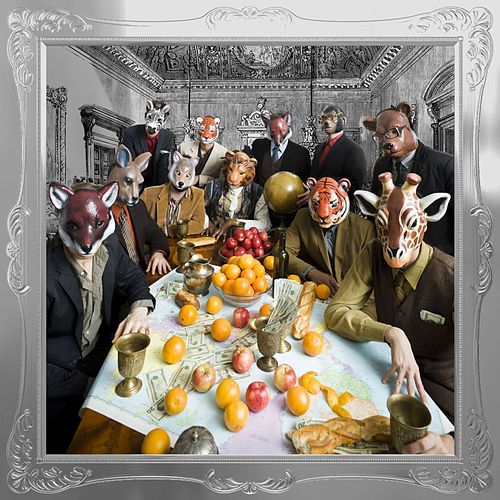 Play & Download Antibalas by Antibalas | Napster