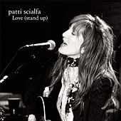 Play & Download Love (Stand Up) (live) by Patti Scialfa | Napster