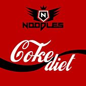 Play & Download Coke Diet by DJ Noodles | Napster