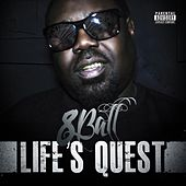 Play & Download Life's Quest by 8Ball | Napster