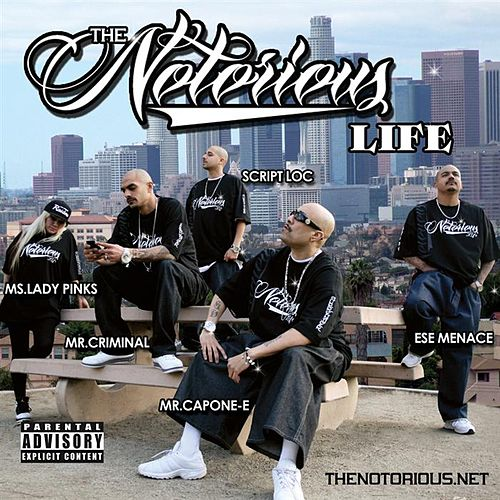 Play & Download The Notorious Life by Various Artists | Napster