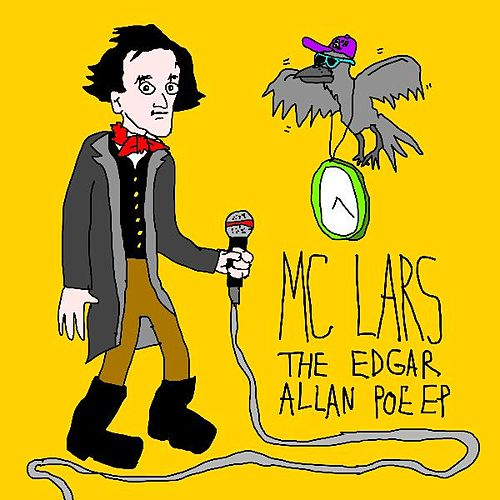 The Edgar Allan Poe EP by MC Lars