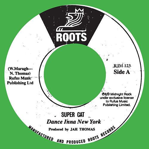 Play & Download Dance Inna New York by Super Cat | Napster