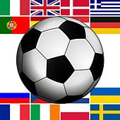 Play & Download National Anthems: European Football Championship 2012 by Kpm National Anthems | Napster