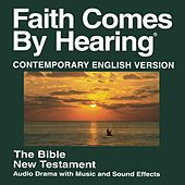 CEV New Testament - Contemporary English Version (Dramatized) by The Bible