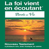 PDV Nouveau Testament Français Parole de Vie African Voices (dramatisé) - French Bible by The Bible