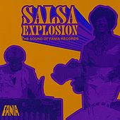 Salsa Explosion:The Sound of Fania Records by Various Artists