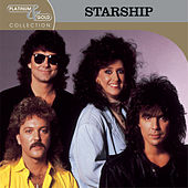 Play & Download Platinum & Gold Collection by Starship | Napster