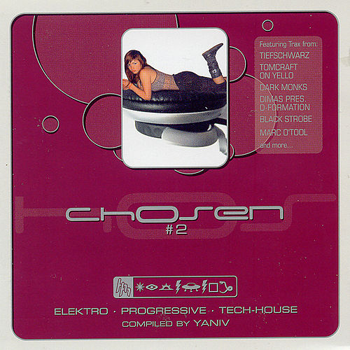 Play & Download Chosen # 2 by Various Artists | Napster