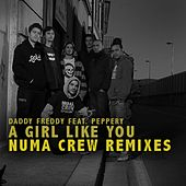 A Girl Like You (Numa Crew Remix) by Daddy Freddy