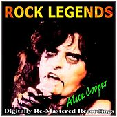 Play & Download Rock Legends - Alice Cooper by Alice Cooper | Napster