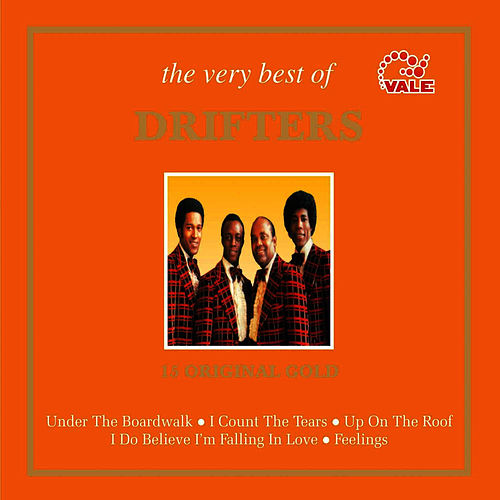 The Very Best of Drifters by The Drifters