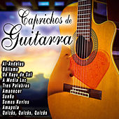 Play & Download Caprichos de Guitarra by Various Artists | Napster
