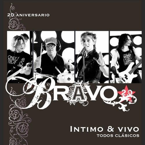 Intimo & Vivo - Todos Clásicos by Bravo