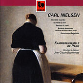 Play & Download Carl Nielsen: Chamber Music by Kammerensemble de Paris | Napster
