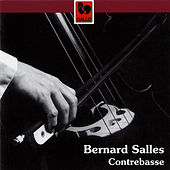 Play & Download Music for Double Bass & String Quintet by Bernard Salles | Napster
