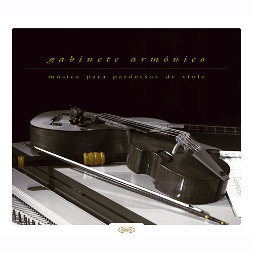 Música para Pardessus de Viole by Various Artists