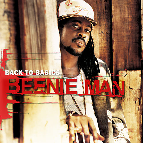 Back to Basics by Beenie Man