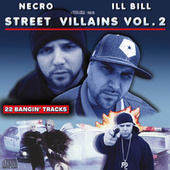 Play & Download Street Villains Vol. 2 by Necro | Napster