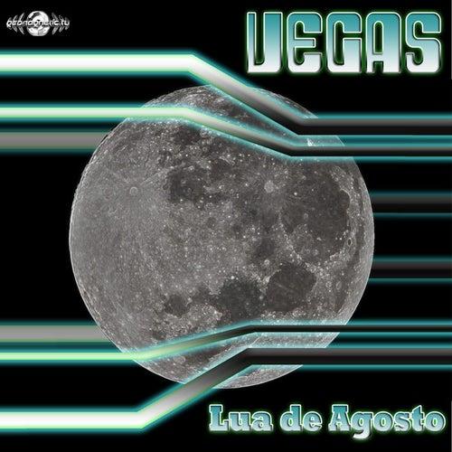 Lua de Agosto by Vegas