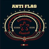 Play & Download Complete Control Session by Anti-Flag | Napster