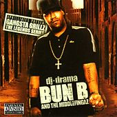 Play & Download Gangsta Grillz Legends Series by Bun B | Napster