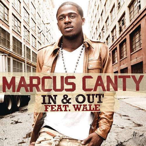 Play & Download In & Out by Marcus Canty | Napster