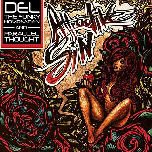 Play & Download Attractive Sin by Del The Funky Homosapien | Napster