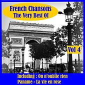 Play & Download French Chansons the Very Best of, Volume 4 by Various Artists | Napster
