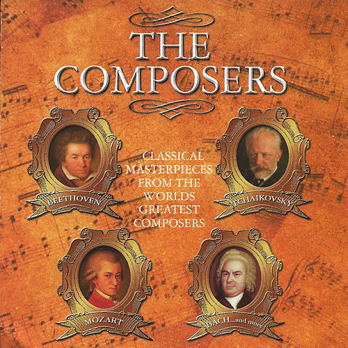 The Composers by Various Artists