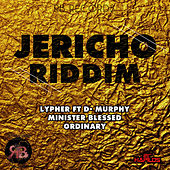 Jericho Riddim by Various Artists