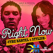 Play & Download Right Now by VYBZ Kartel | Napster