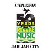 Jah Jah City von Capleton
