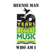 Who Am I von Beenie Man