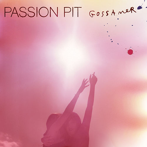 Play & Download Gossamer by Passion Pit | Napster